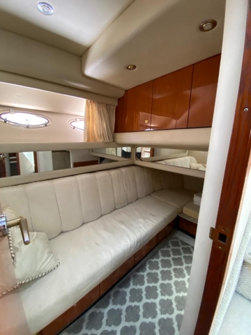 50 ft. Sea Ray – Luxury Power Yacht - Aft cabin