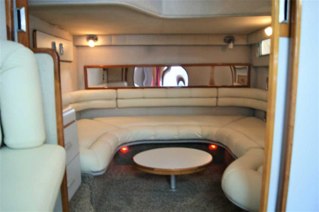 42-FT-Sea-Ray-Private-Lounging-within-the-Cabin