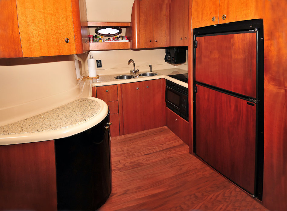 44-ft.-Cruiser-Luxury-Power-Yacht-Full-Equipped-Kitchen-and-bar