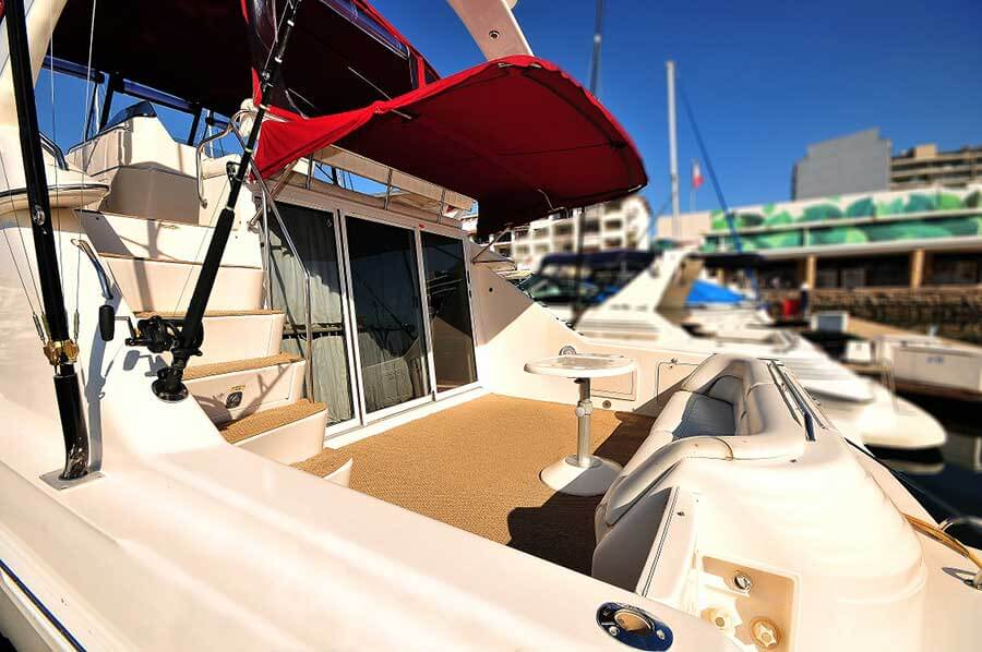 46-FT-Sea-Ray-Power-Yacht-Up-to-15-People-Semi-Shade-on-Deck