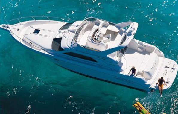 46-FT-Sea-Ray-Power-Yacht-Up-to-15-People-scuba