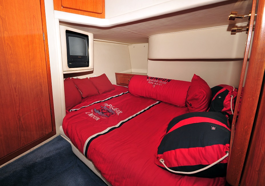 46-ft.-Sea-Ray-Power-Yacht-Up-to-15-People-Guest-Stateroom
