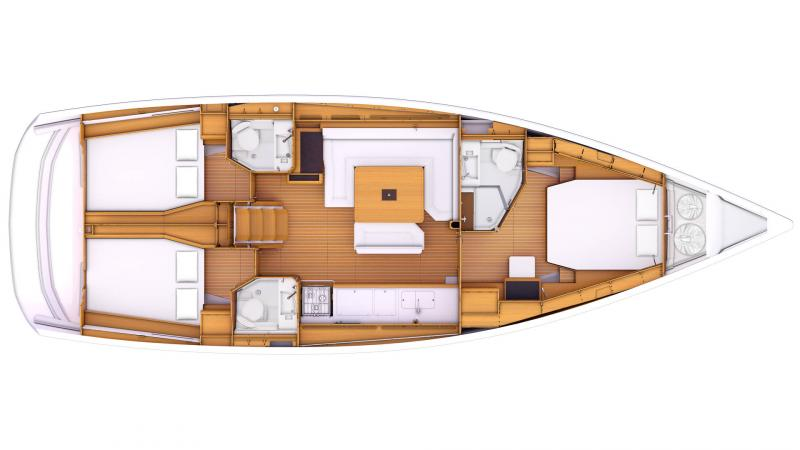 48-ft.-Sun-Odyssey-479-Luxury-Sailboat-Up-to-8-People-layout