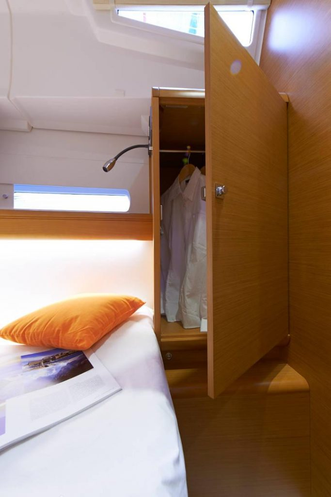 48-ft.-Sun-Odyssey-479-Luxury-Sailboat-Up-to-8-People-stateroom4