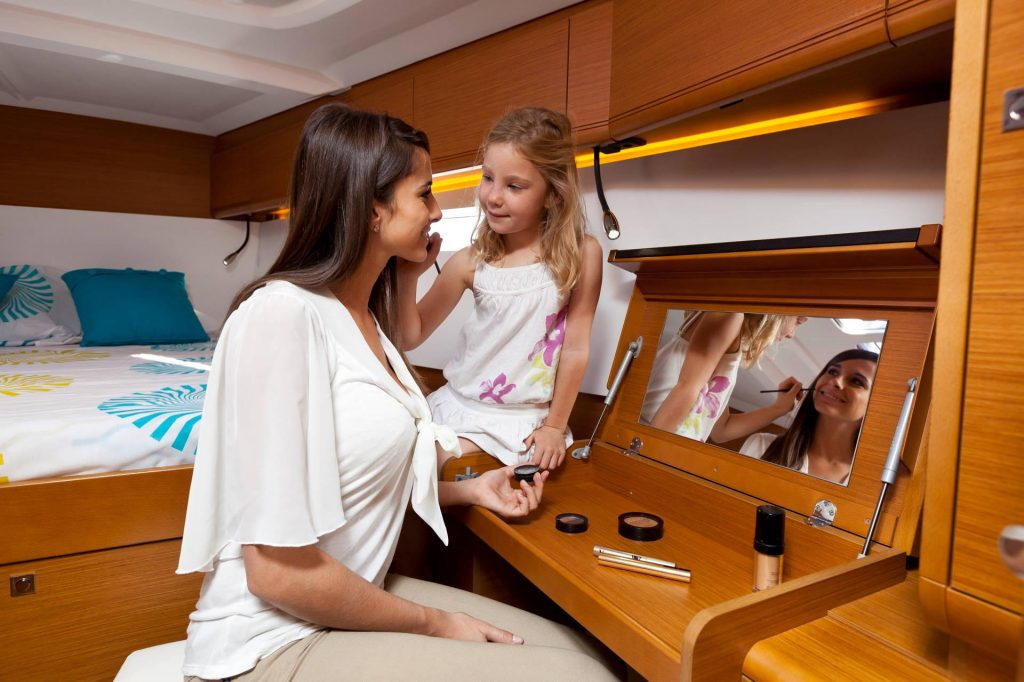 48-ft.-Sun-Odyssey-479-Luxury-Sailboat-Up-to-8-People-stateroom5
